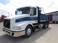 Used 2011 Volvo VNM64T200 for Sale
