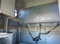 2016 Freightliner CASCADEVO