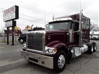 2014 International 9900i