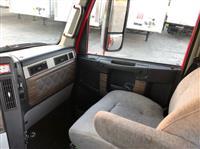 2015 Freightliner CD122SD