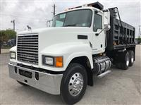 Used 2010 Mack CHU613 for Sale