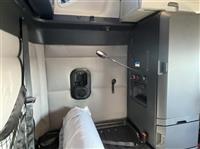 2019 Freightliner CASCADEVO1
