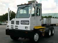 2001 Capacity TJ6500