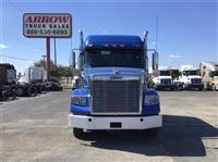 2016 Freightliner Coronado