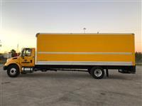 2014 International 4300