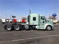 2016 Kenworth T660