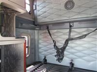 2017 Freightliner CASCADEVO
