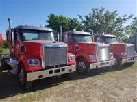 2016 Freightliner CD122SD