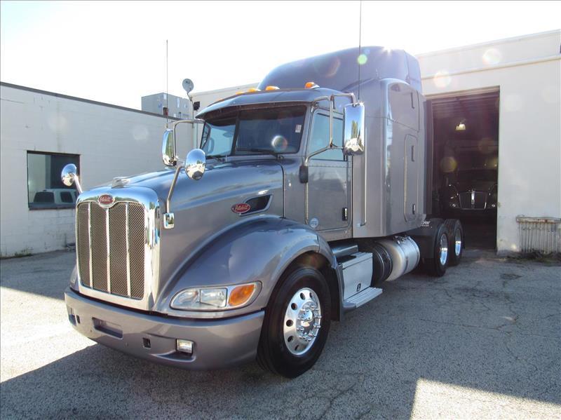 Peterbilt | Trucks For Sale