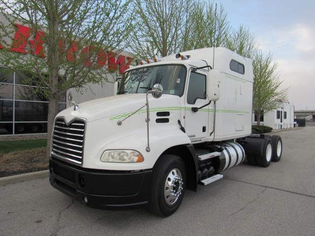 Mack Trucks For Sale >> Mack Trucks For Sale