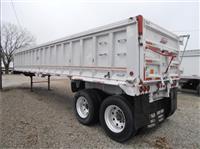 1994TI-BROOK39' Aluminum Dump