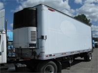 2001 GREAT DANE REEFER TRAILER
