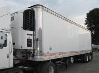 1999 WABASH REEFER TRAILER