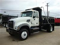 Used 2016 Mack GU432 for Sale