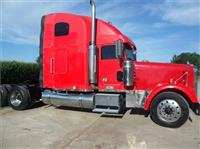 2001 Freightliner FLD132 CLASSIC XL