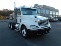 2007FreightlinerCL120 Columbia
