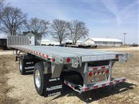 2019 Reitnouer Maxmiser w/Prowler Forklift Mo
