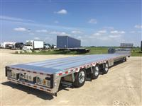 2020 Reitnouer Big Bubba Drop Tri-Axle
