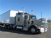 2016 Kenworth T800B 72'  ACAD