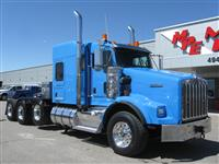 2013 Kenworth T800 Wide Hood