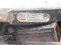 2011 Kenworth T660 ACA