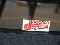 2020 Doonan Dropdeck