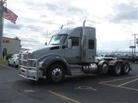 2015 Kenworth T880