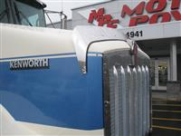 2016 Kenworth T800B 62'  ACF