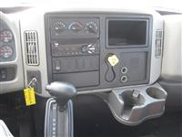 2015 International 4300 SBA 4x2