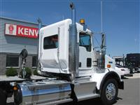 2020 Kenworth T800 Ext Daycab