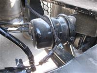 2020 Kenworth T800B