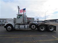 2011 Western Star 4900FA