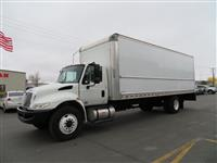 2016 International 4300 SBA 4x2