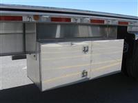2020 MAC Quad Flat Bed