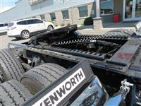 2021 Kenworth W900L