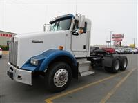 2004 Kenworth T800 NS