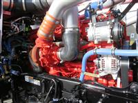 2021 Kenworth W900L ACF