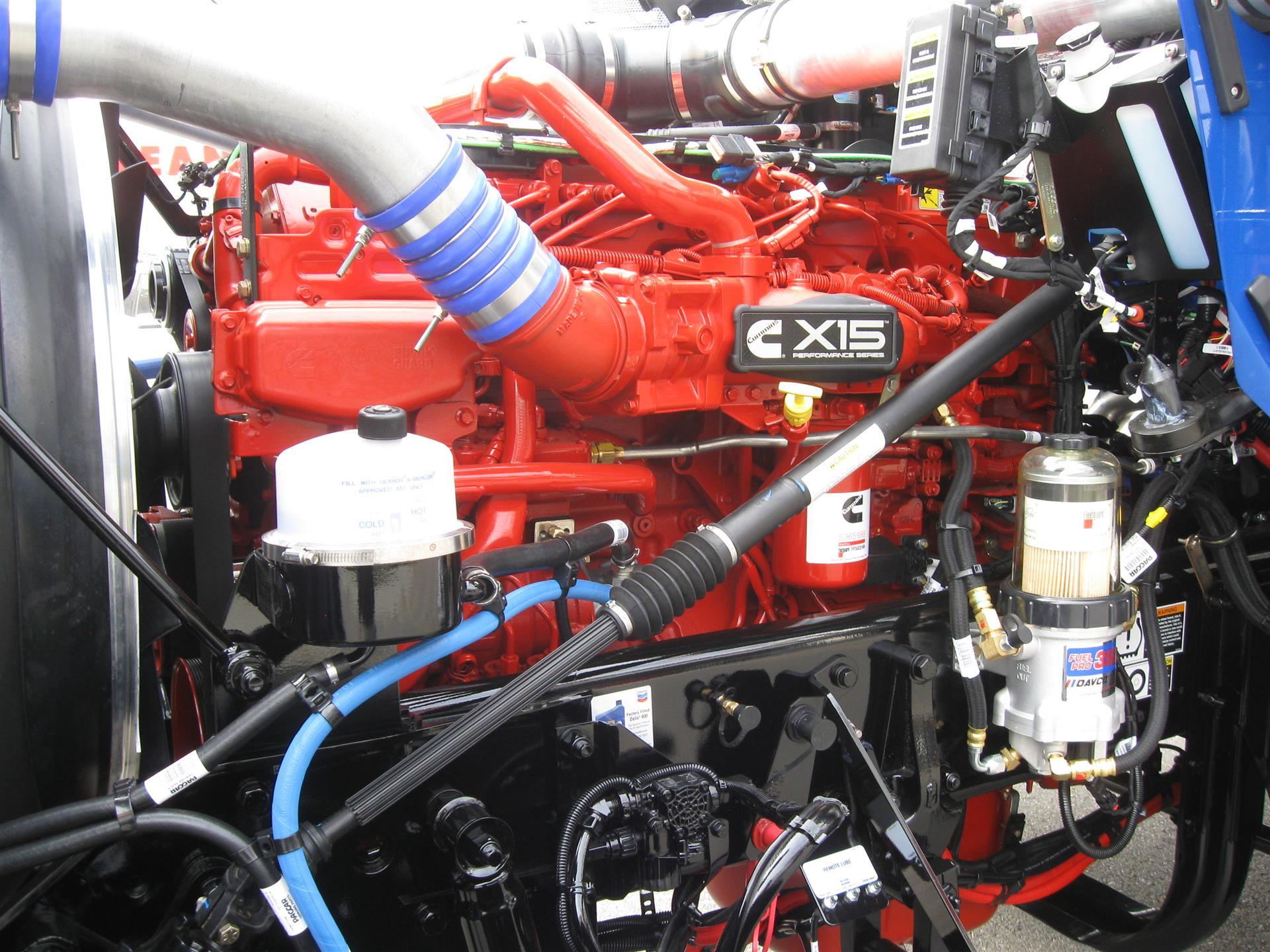 2019 Kenworth W900l Paccar Fuel Pump View Slideshow