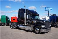 Used 2008 Freightliner Coronado for Sale