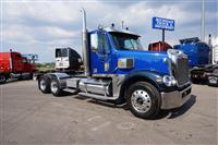 Used 2007 Freightliner Coronado SD for Sale