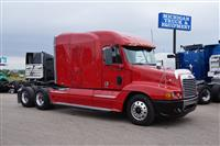 Used 2007 Freightliner Century 120 for Sale