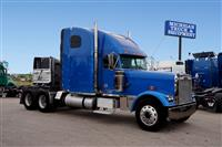 Used 2007 Freightliner Classic XL for Sale