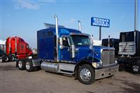 2005 International 9900i Eagle
