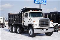 Used 1996FordL9000 for Sale