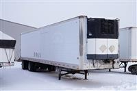 2000 Utility Reefer