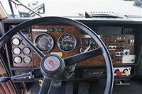 1992 Kenworth T600