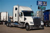2015 Freightliner Coronado