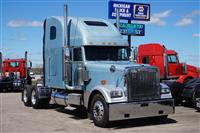 2002 Freightliner Classic XL