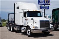 2007 International 9400i Eagle