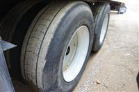 2008 Stoughton Dry Van
